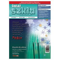 Świat Szkła 12/2012