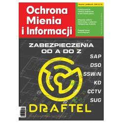 Ochrona Mienia i Informacji 5/2013