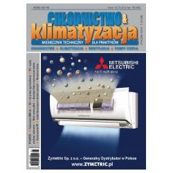 Chłodnictwo&Klimatyzacja 1-2/2010