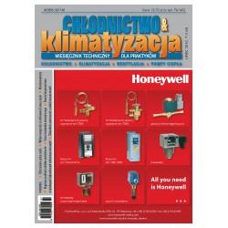 Chłodnictwo&Klimatyzacja 7/2010