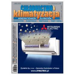 Chłodnictwo&Klimatyzacja 1-2/2009