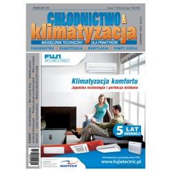 Chłodnictwo&Klimatyzacja 6/2009