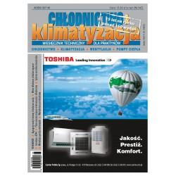 Chłodnictwo&Klimatyzacja 5/2011