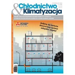 Chłodnictwo&Klimatyzacja 1-2/2012