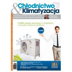 Chłodnictwo&Klimatyzacja 4/2012