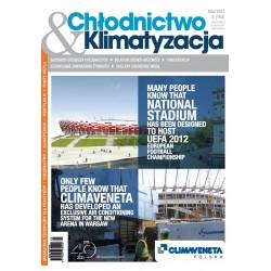 Chłodnictwo&Klimatyzacja 5/2012