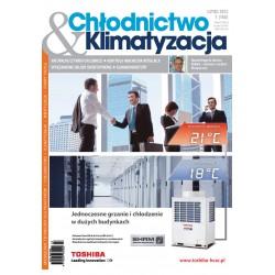 Chłodnictwo&Klimatyzacja 7/2012