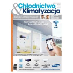 Chłodnictwo&Klimatyzacja 6/2013