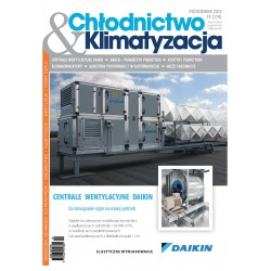 Chłodnictwo&Klimatyzacja 10/2013