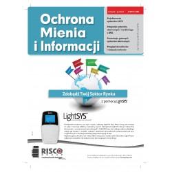 Ochrona Mienia i Informacji 6/2012