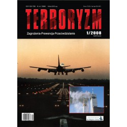 Terroryzm 1/2008