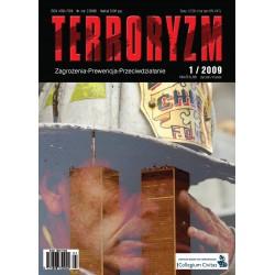 Terroryzm 1/2009