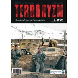 Terroryzm 3/2009