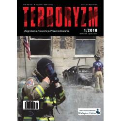 Terroryzm 1/2010
