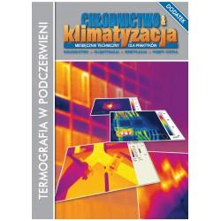 Termografia w podczerwieni + Chłodnictwo & Klimatyzacja 11/2009