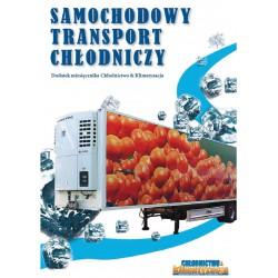 Samochodowy transport chłodniczy + Chłodnictwo & Klimatyzacja 3/2009