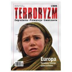 Numer 1/2015 - TERRORYZM