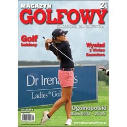 Numer 2/2014 - Magazyn Golfowy