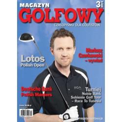 Numer 3/2014 - Magazyn Golfowy