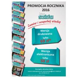 Rocznik 2016 - Świat Szkła - wersja elektroniczna