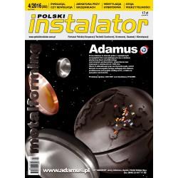 Numer 4/2016 Polski Instalator