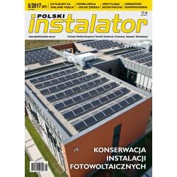 Numer 5/2017 Polski Instalator