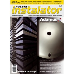 Numer 6/2017 Polski Instalator