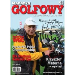 Numer 4/2014 - Magazyn Golfowy