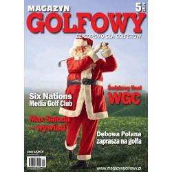 Numer 5/2014 - Magazyn Golfowy