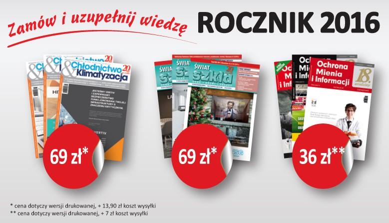 Rocznik 2016