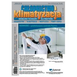 Chłodnictwo&Klimatyzacja 3/2010