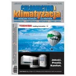Chłodnictwo&Klimatyzacja 5/2010