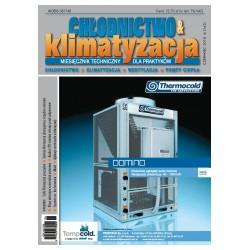 Chłodnictwo&Klimatyzacja 6/2010