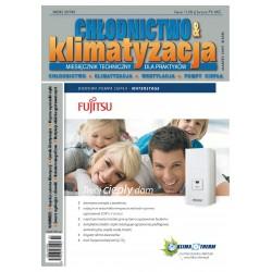 Chłodnictwo&Klimatyzacja 3/2009