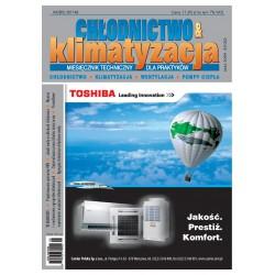 Chłodnictwo&Klimatyzacja 5/2009