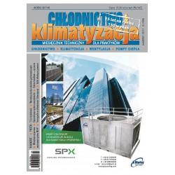 Chłodnictwo&Klimatyzacja 3/2011