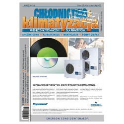 Chłodnictwo&Klimatyzacja 6/2011