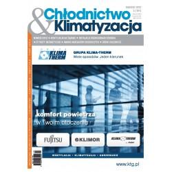 Chłodnictwo&Klimatyzacja 3/2012