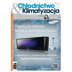 Chłodnictwo&Klimatyzacja 6/2012