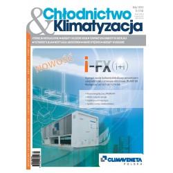 Chłodnictwo&Klimatyzacja 5/2013