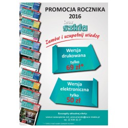 Rocznik 2016 - Świat Szkła - wersja drukowana