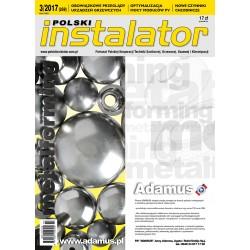 Numer 3/2017 Polski Instalator