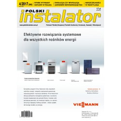 Numer 4/2017 Polski Instalator
