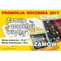 Rocznik 2017 - Polski Instalator - wersja drukowana