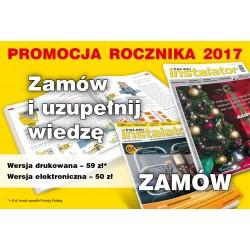 Rocznik 2017 - Polski Instalator - wersja elektroniczna