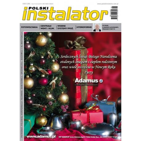 Numer 8/2017 Polski Instalator