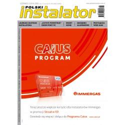 Numer 5/2018 Polski Instalator
