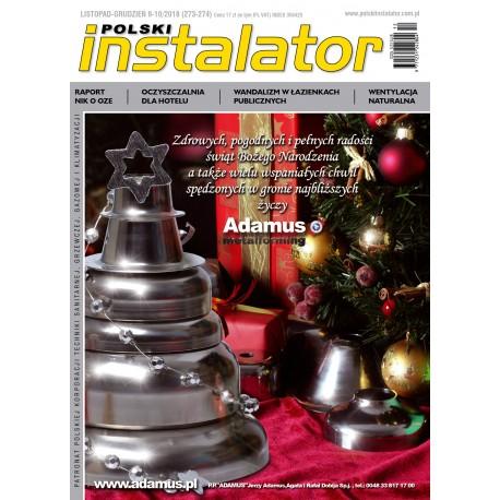 Numer 8/2018 Polski Instalator