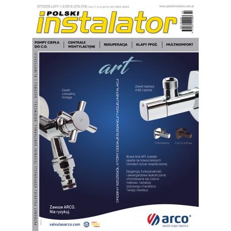Numer 9-10/2018 Polski Instalator