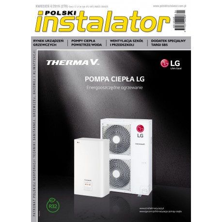 Numer 4/2019 Polski Instalator